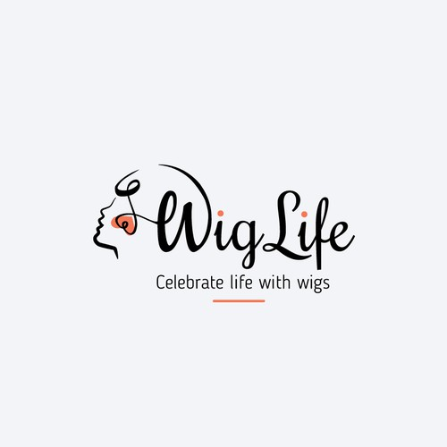 Wig Life logo