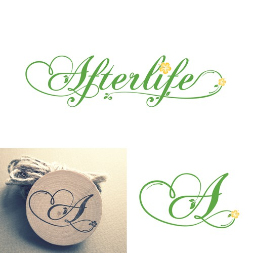 Logo for Afterlife Management