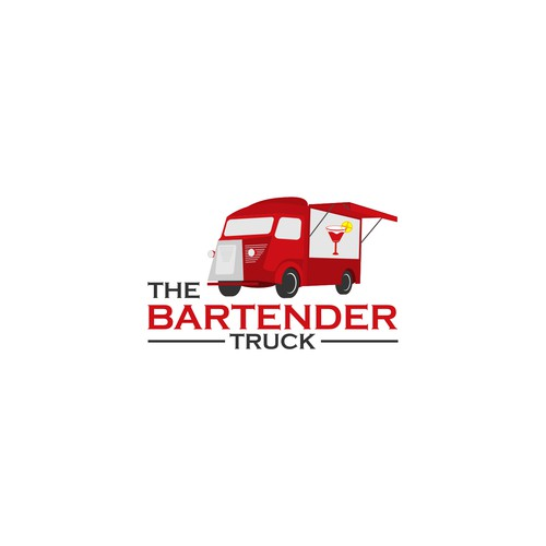 The Bartender Truck