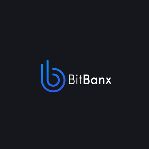 Logo for BitBanx