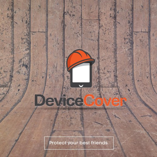 Design a friendly brand for smart phone insurance