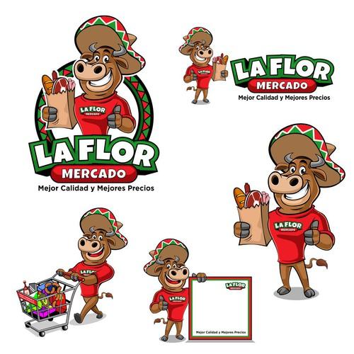 La Flor Mercado