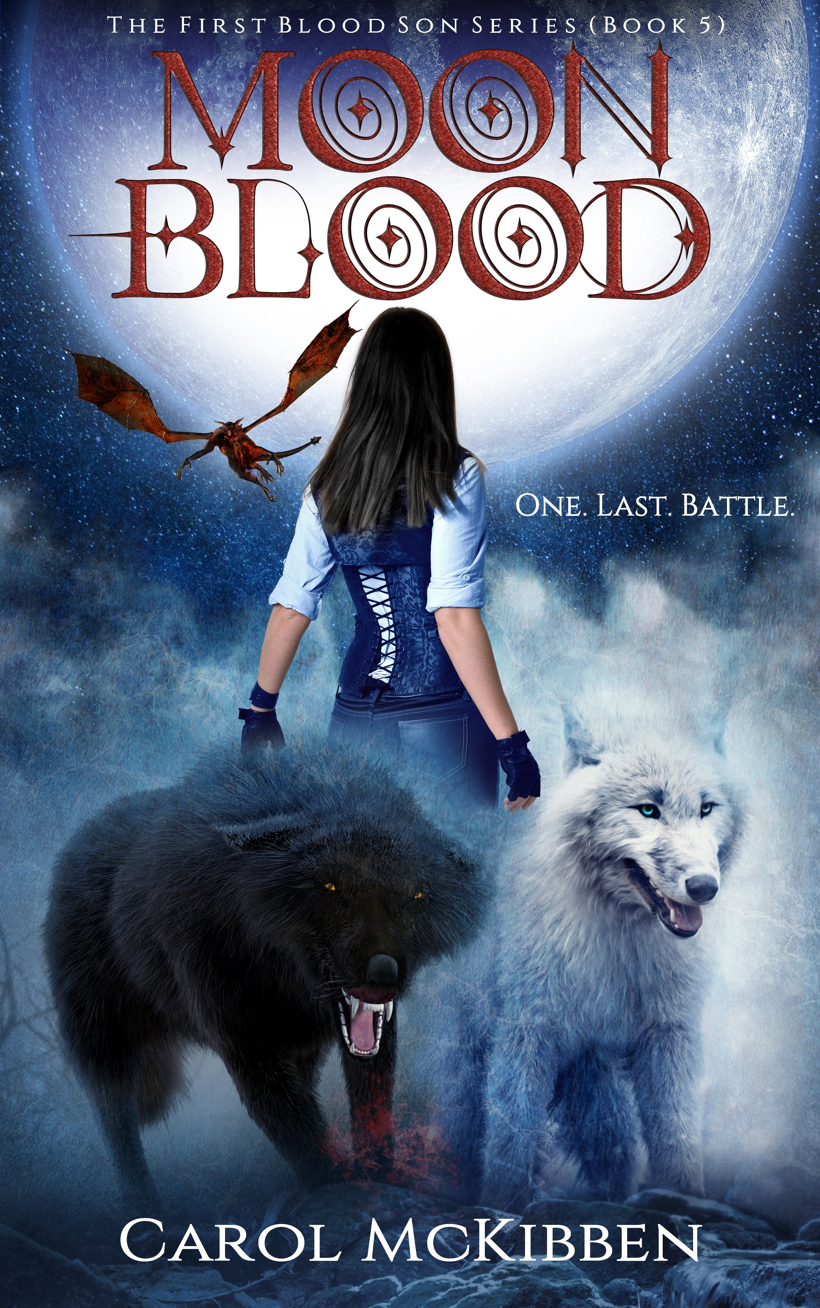 Epic Cover: Moon Blood 5