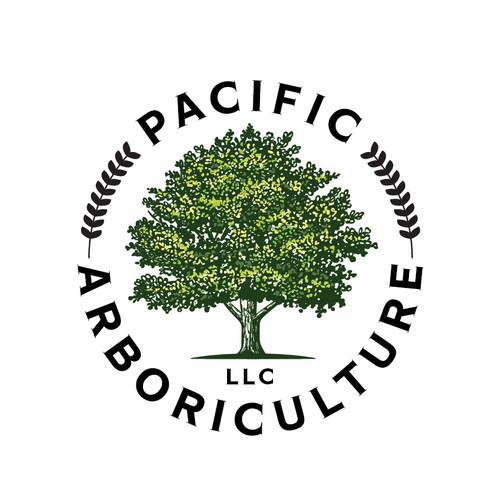 Pacific Arboriculture Logo