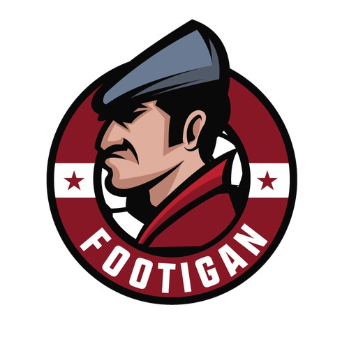 Footigan Logo