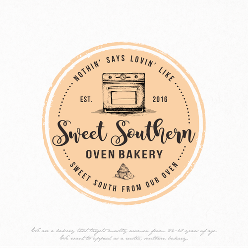 Sweet Southern Oven Bakery