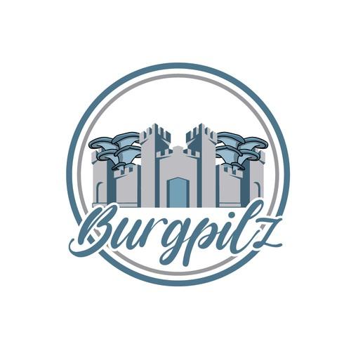 Logo for Burgpilz