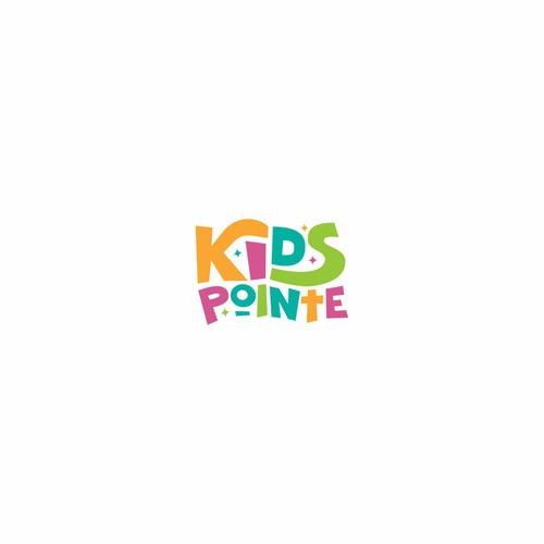 Kids Pointe
