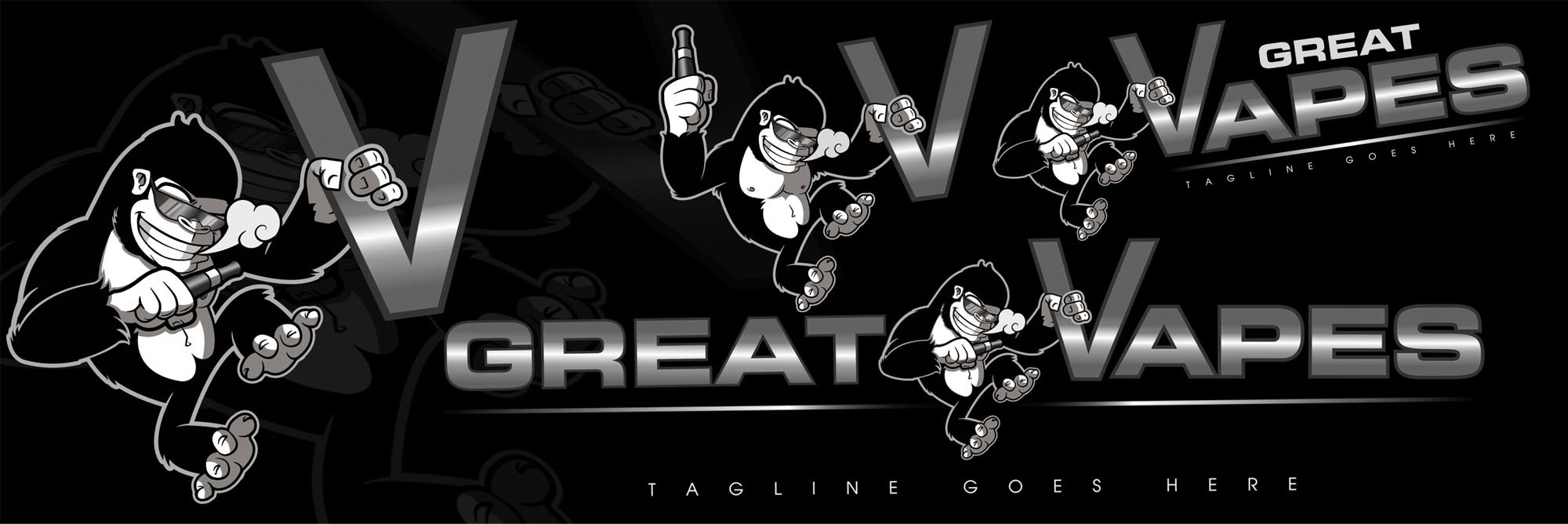New logo wanted for GreatVapes
