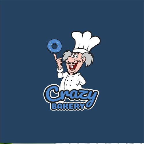 Crazy Bakery!!