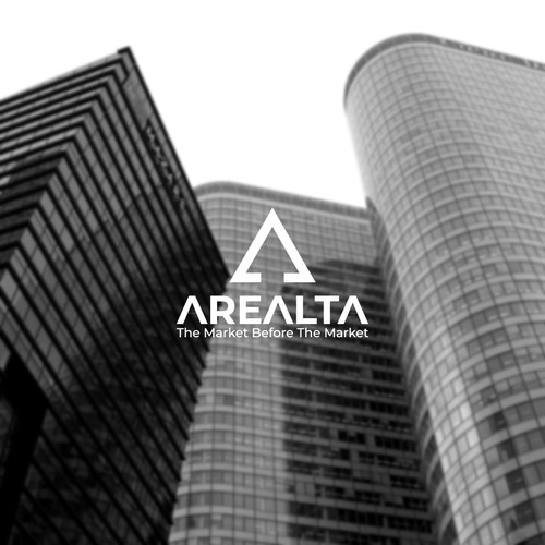 A mark for AREALTA