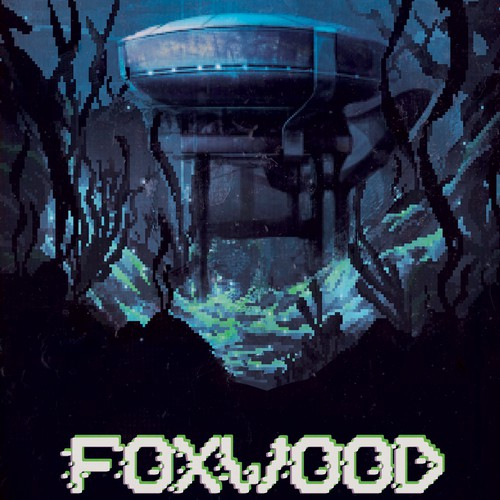 FOXWOOD Part 2: Weapons - Book Cover