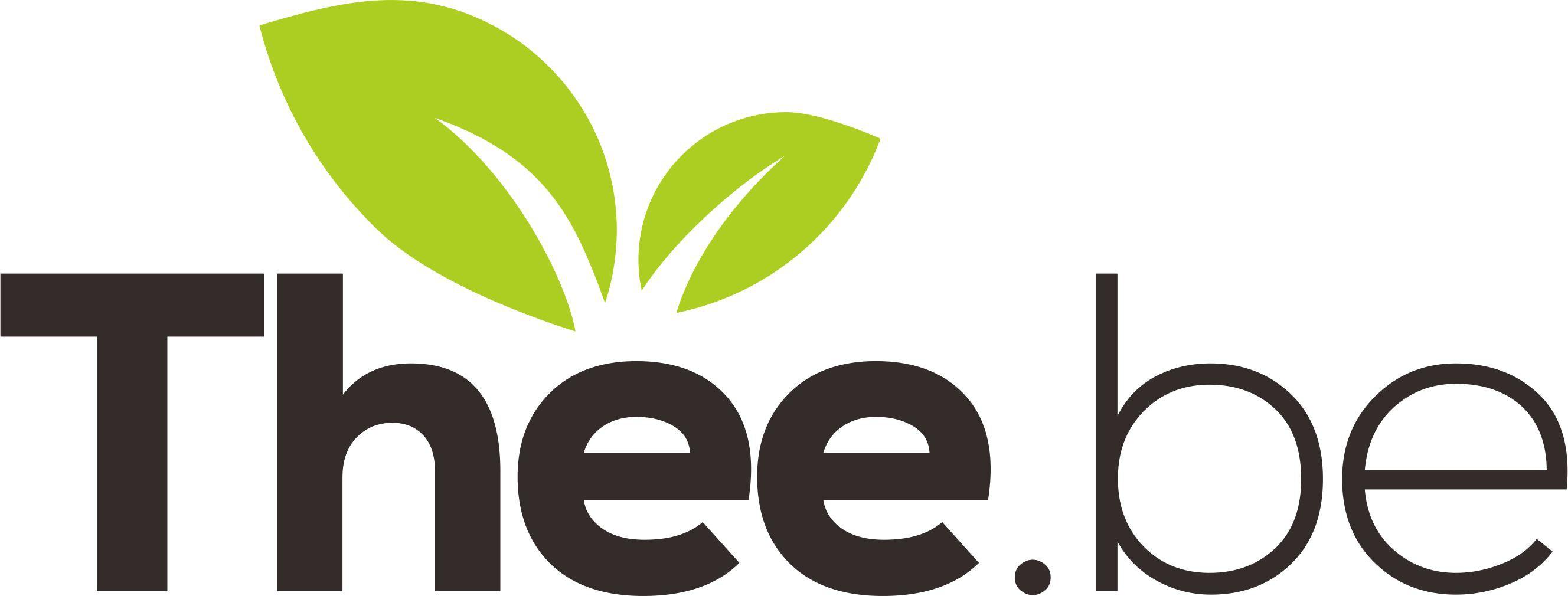 Logo design for Tea webshop