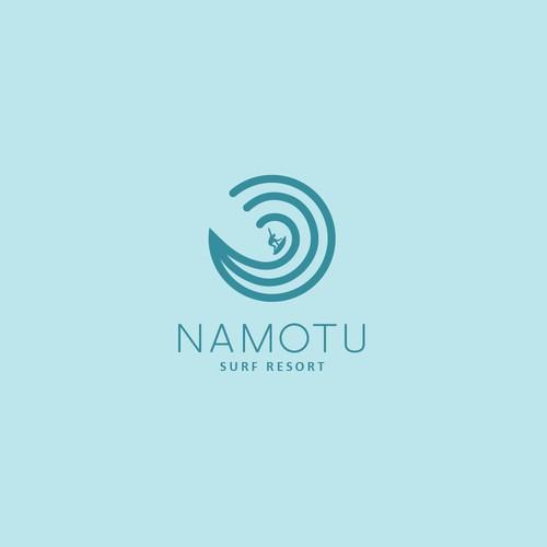 Namotu surf resort fiji