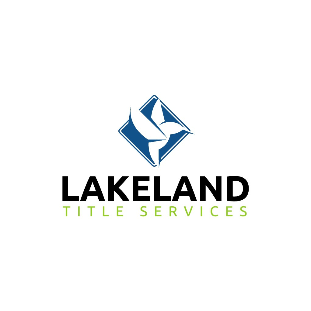 Design an innovative new logo for Lakeland Title Services