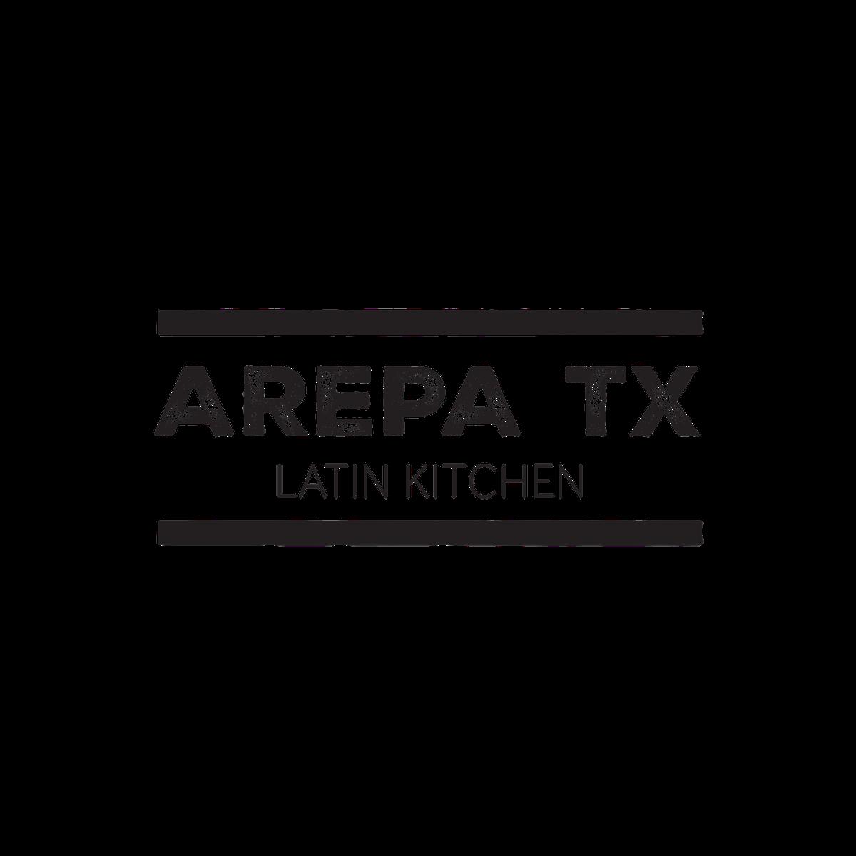 Arepa Logo Update