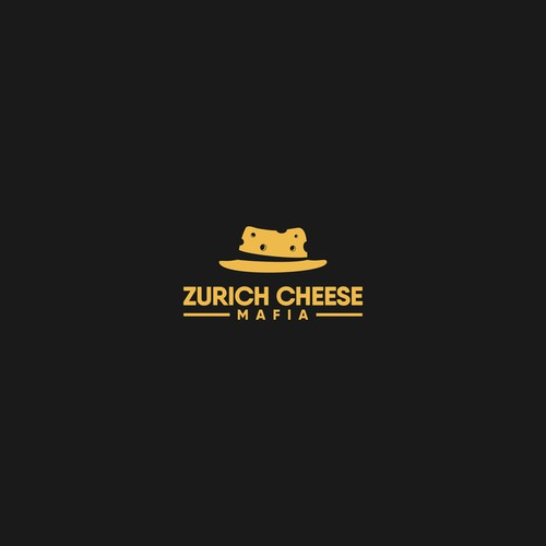 logo for Zurich Cheese Mafia