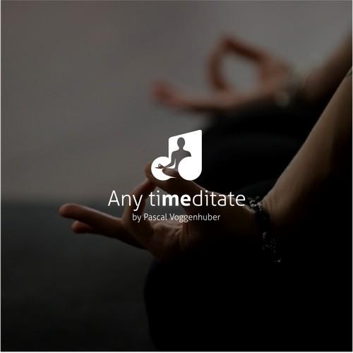 Any timeditate