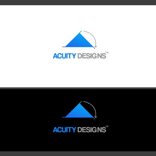 Create the next logo for Acuity Design