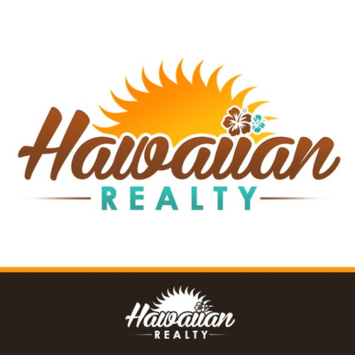 Hawaiian Realty needs a new logo