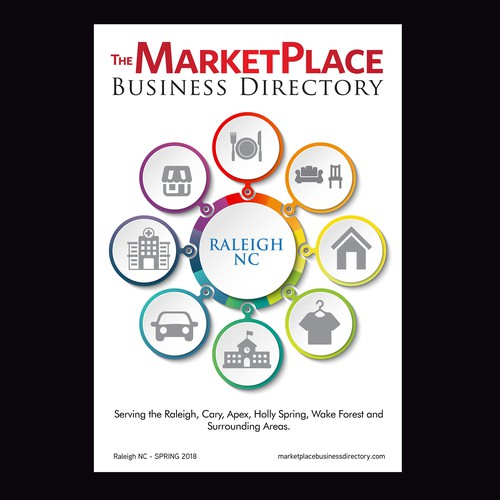 Book cover for Business Directory
