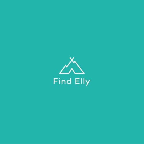 Find Elly Logo