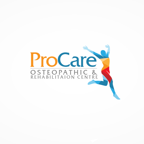 Jump for joy logo for ProCare