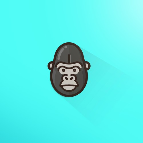 Logo Gorilla Marketing