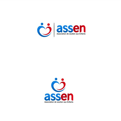 Logo and social media pack for ASSEN