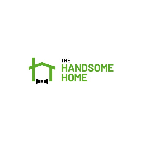 The Handsome Home