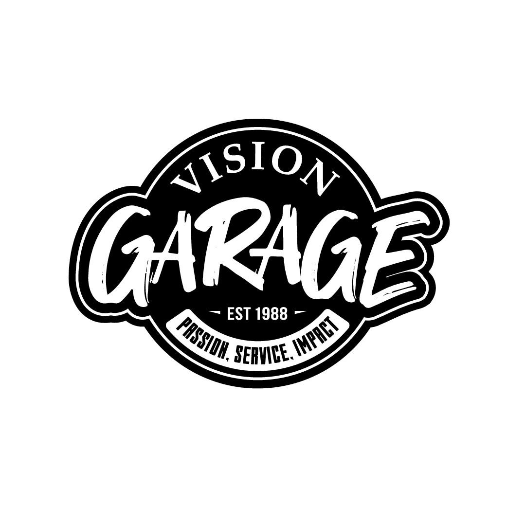 Vision Garage Logo