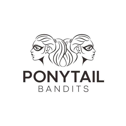 Ponytail bandits
