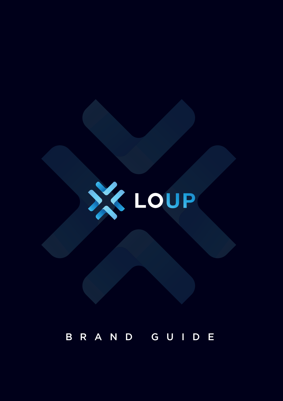 Loup Brand Guidelines