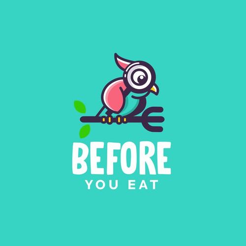 before you eat