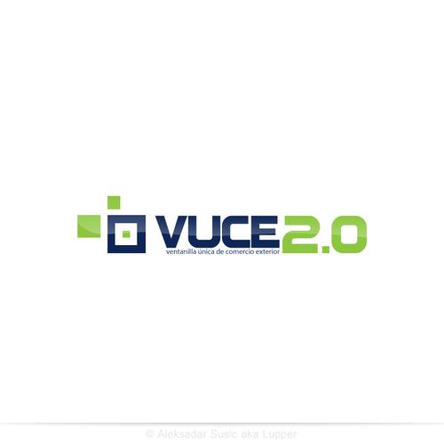Logo Vuce 2.0