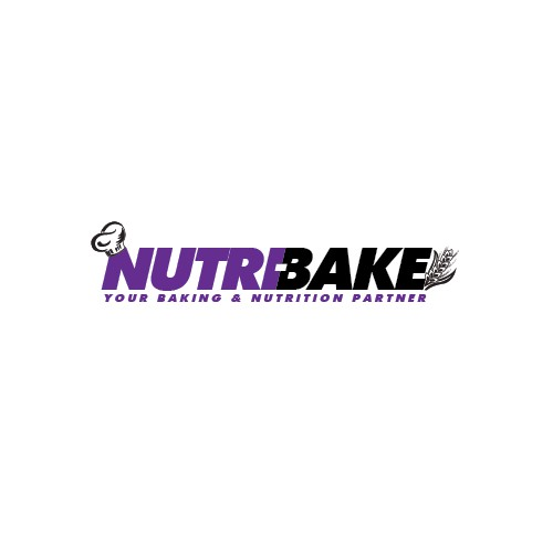 Help Nutri-Bake with a new logo