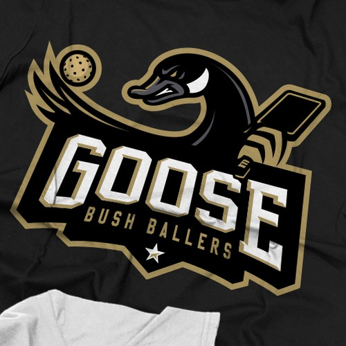 Goose Bush Ballers