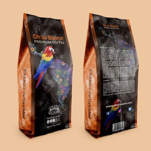 Coffee Packging