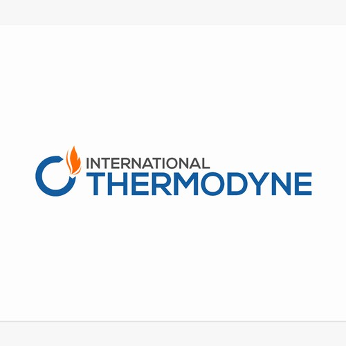 Create the next logo for International ThermoDyne