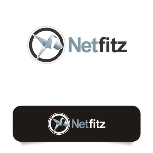 Create Logo for Netfitz