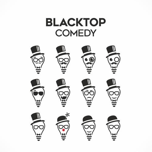 Blacktop Comedy