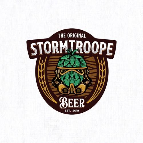 stormtroope beer