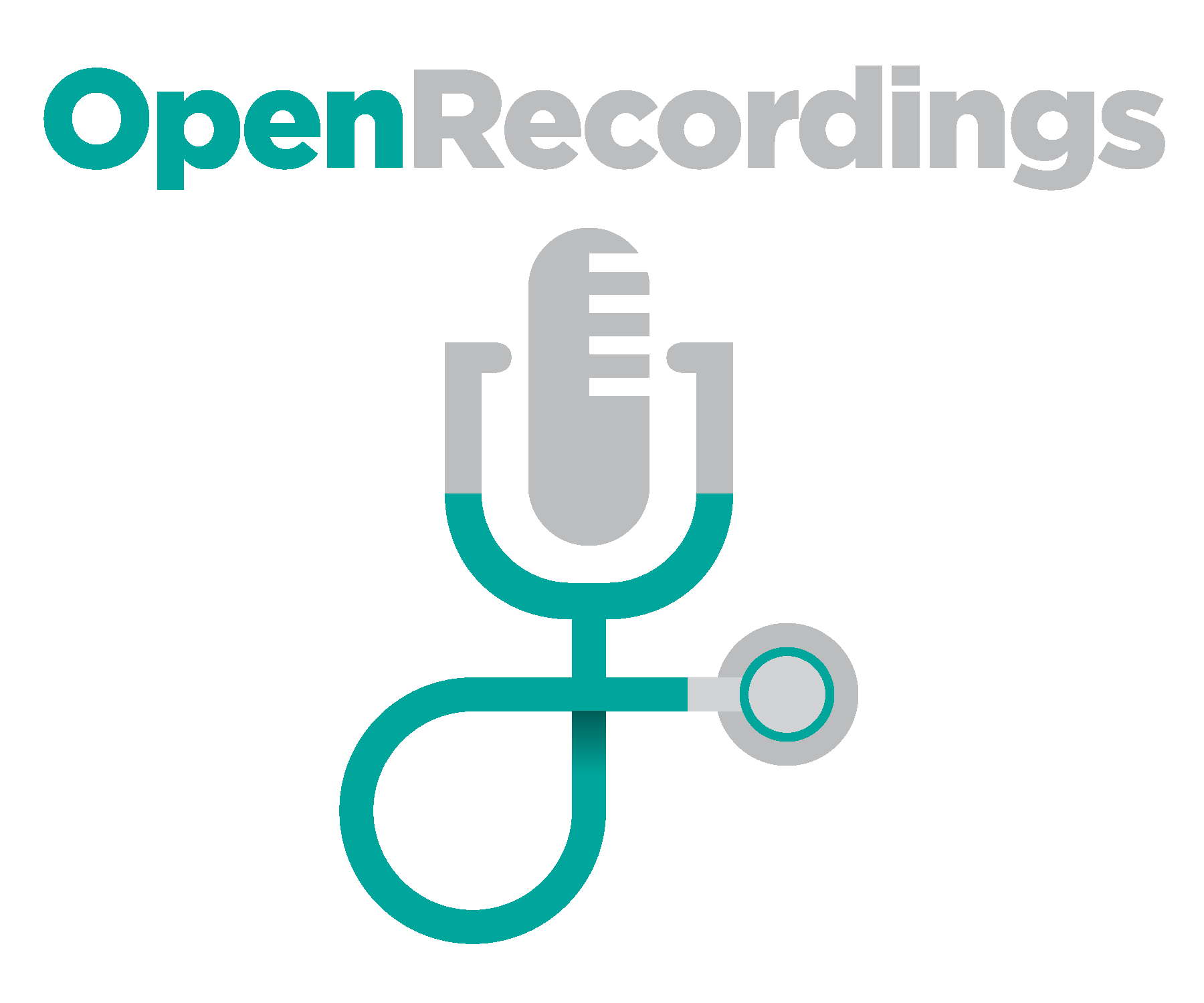 Open Recordings: a great concept that needs an equally great logo!