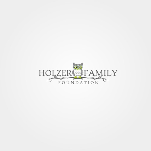 Creative and elegant logo needed for small family charity