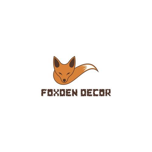 FOXDEN DECOR