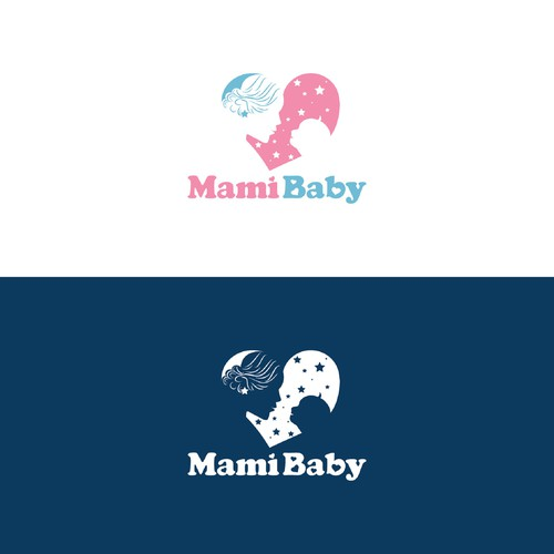 Logo Design for Baby Product