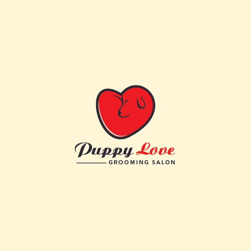 No more stinky dogs! Logo needed for a dog grooming salon.