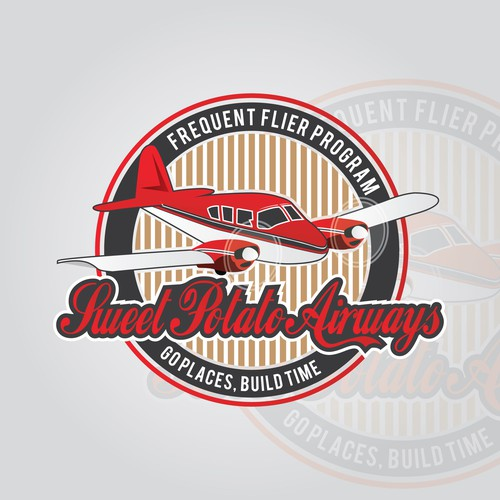 Air ways logo....