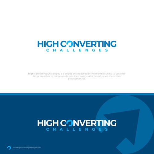 High Converting Chalenges