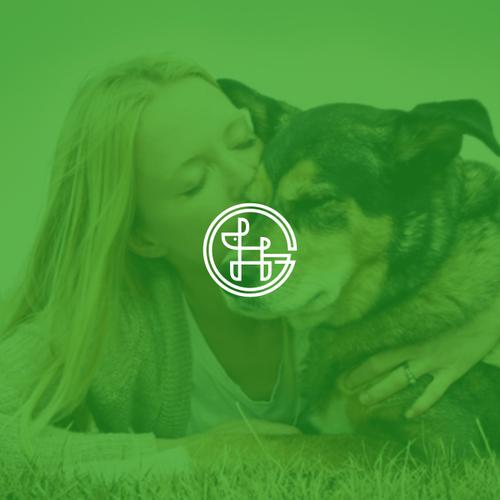 Create new company logo for dog company!